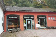 Haus der Natur, Bad Harzburg, Germany