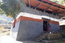 Lhakhang Nagpo, Haa District, Bhutan