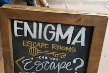 Enigma Escape Rooms, Fort Collins, United States