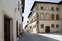 Palazzo Malaspina, San Donato in Poggio, Italy
