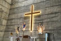Church of the Holy Heart of Jesus, Podgorica, Montenegro