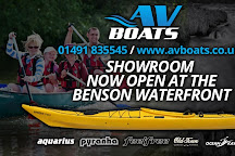 AV Boats, Benson, United Kingdom