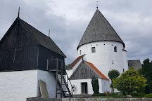 Ols Kirke, Allinge, Denmark