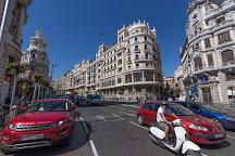 Edificio Grassy, Madrid, Spain