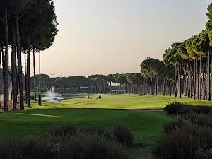 Carya Golfclub