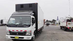 Empresa de Transportes CHIN express 3