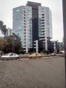 Regus - Lima, San Isidro Begonias 2