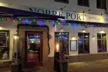Norre Port, Halmstad, Sweden