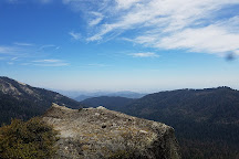 Buena Vista Peak Trail, Sequoia and Kings Canyon National Park, United States
