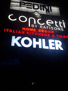 Concetti by Rafisons karachi