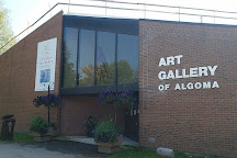 Art Gallery of Algoma, Sault Ste. Marie, Canada