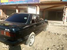 Gul Khitab Sabzi & General Store abbottabad