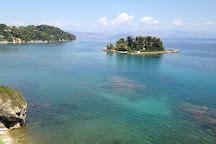 Pontikonisi, Pontikonisi, Greece