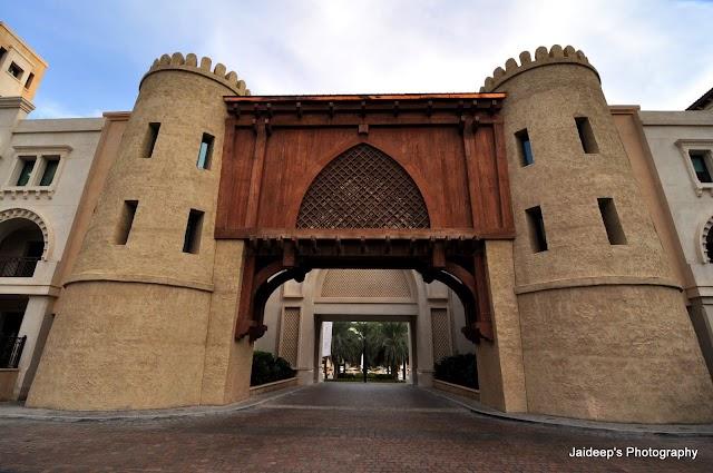 Downtown Dubai - United Arab Emirates
