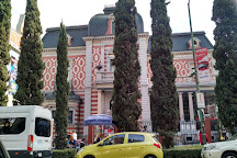 Museo de Cera de la Ciudad de Mexico, Mexico City, Mexico