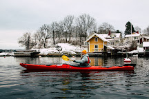Skargardens Kanotcenter Kayaks & Outdoor, Vaxholm, Sweden