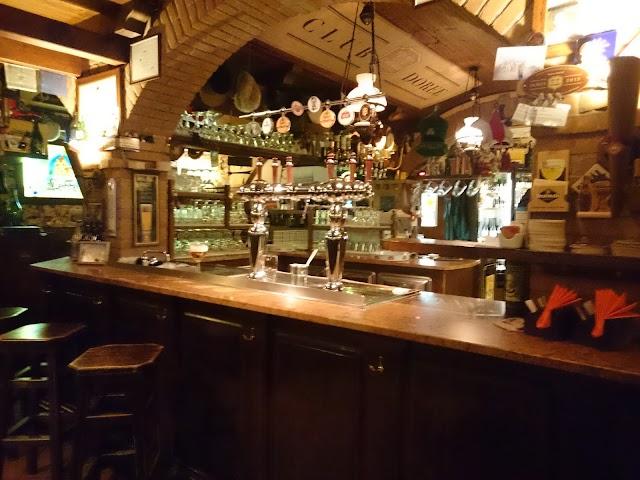 Metheglin Pub
