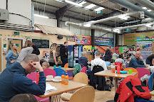 Monkey Bizness Lewes, Lewes, United Kingdom