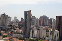 Parque da Rua do porto, Piracicaba, Brazil