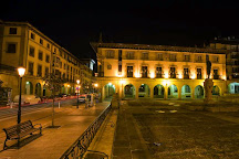 Gernika Peace Museum Foundation, Gernika-Lumo, Spain