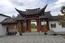 seattle chinese garden seattle united states - Seattle Chinese Garden