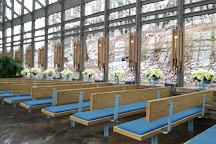 Thorncrown Chapel, Eureka Springs, United States
