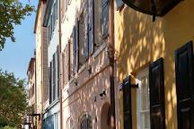 Walking Charleston, Charleston, United States