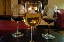 Bogati Winery, Round Hill, United States