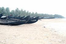 Chavakkad Beach, Thrissur, India