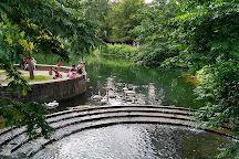 Tiergarten Ulm, Ulm, Germany