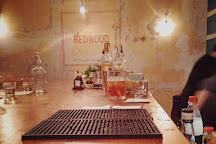 Redwood Bar, Berlin, Germany