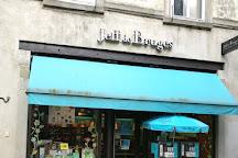 Jeff de Bruges Carcassonne, Carcassonne Center, France