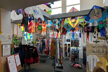 World Kite Museum & Hall of Fame, Long Beach, United States