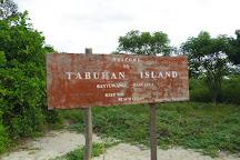 Tabuhan Island, Banyuwangi, Indonesia