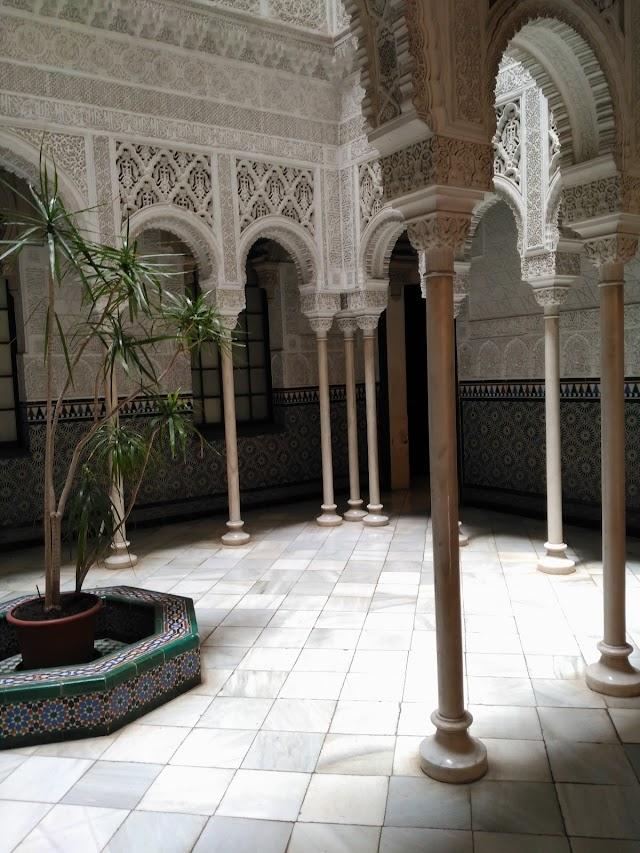 Edificio Alhambra Barcelona