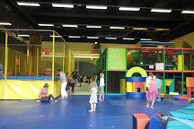 Centre Sportif les Menuires, Les Menuires, France