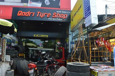 Tyre Shop India >> Qadri Tyre Shop Assam Phone 91 96132 21410