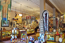 Prairie Edge Trading Co. & Galleries, Rapid City, United States