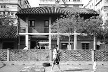 Cattle Depot Artist Village, Hong Kong, China