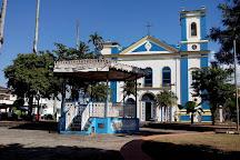 Igreja Exaltacao da Santa Cruz Matriz, Ubatuba, Brazil