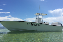 Color Change Charters, Key West, United States