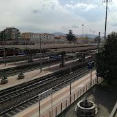 Станция  Firenze Campo Marte