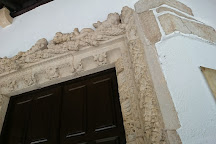 Capela de Sao Gregorio, Tomar, Portugal