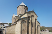 Samtavro Church, Mtskheta, Georgia