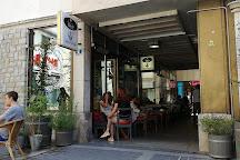 Samovar Bar, Rijeka, Croatia