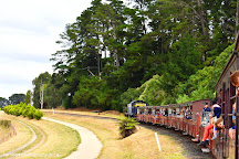 Puffing Billy Railway, Belgrave, Australia