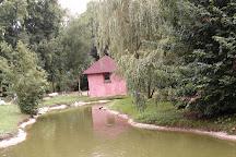 Parc de l'Auxois, Arnay-sous-Vitteaux, France