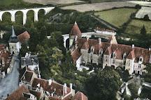 Chateau de Culan, Culan, France