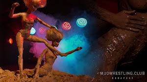 Mud Wrestling Club | Stag Party Budapest