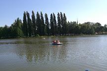 Parc Saint-Pierre, Amiens, France